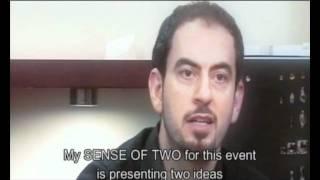 Hassan Mardash in SENSE OF TWO Thumbnail