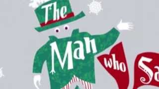 """The Man Who Saved Christmas"" Orchestration DEMO"