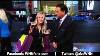 Jimmy Kimmel Tied Up While Matt Damon Host