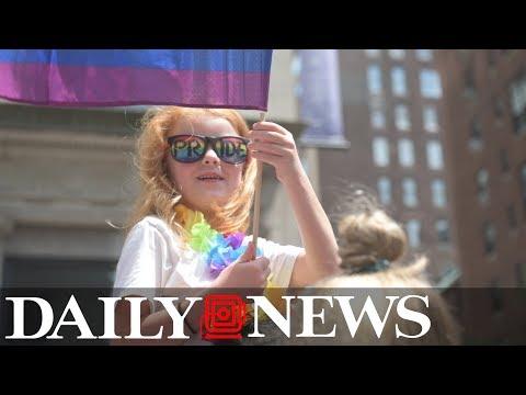 49th annual New York City Pride Parade