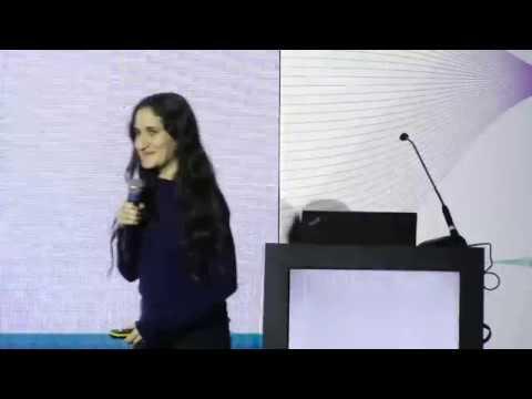 WiDS 2019 -  Hila Gonen - Gender Bias in Word Embeddings