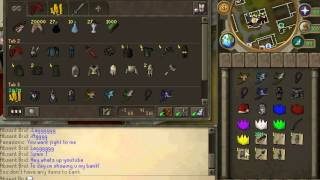 runescape bank video about 10b