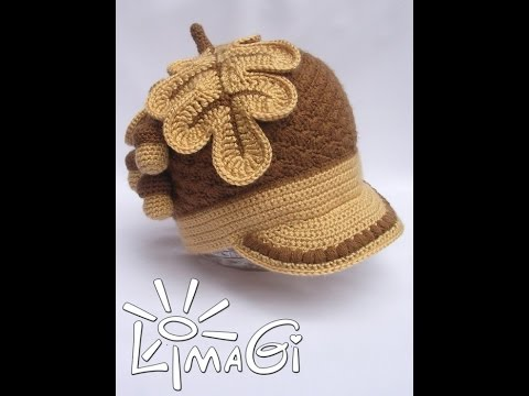 Crochet Patterns| for free |crochet hat patterns| 1098 - YouTube