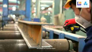 Dalian Antai Huaxin Group steel structure manufacturer and fabricator