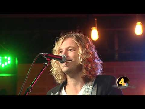 Casey James -  Hard Times, Heartaches, and Scars