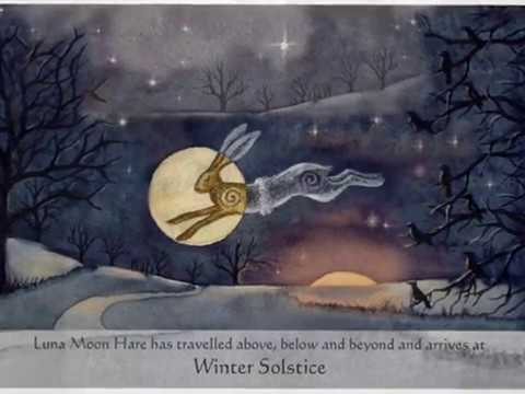 Blessed Solstice