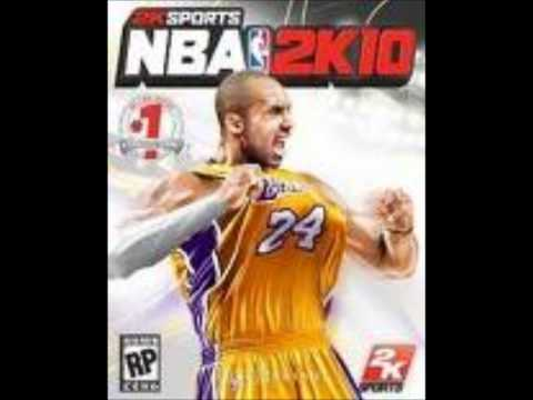 ACE HOOD  Top Of The World  NBA 2K10 Soundtrack