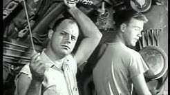 U 23 - Tödliche Tiefen -  1958