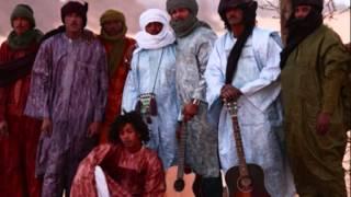 Tinariwen ( +IO:I ) - Ya massinagh