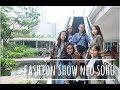 NEO SOHO Fashion Show Dress Rehearsal - Sheila Kusnadi