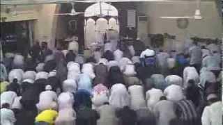 Taraweeh Prayer - Day 24: Qari Ahsan Hanif & Qari Abu Bakr Mansha