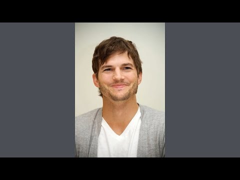 Ashton Kutcher / Hollywood Actor | Photos To Make You Feel Alright