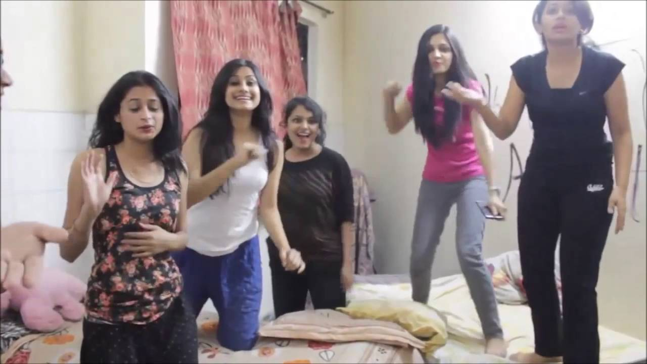 Image result for hostel girls