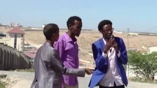 SHUCAYB YARE OO JILAYAASHA SOMALIDA KA YAABIYEY FILM CUSUB HD 2017
