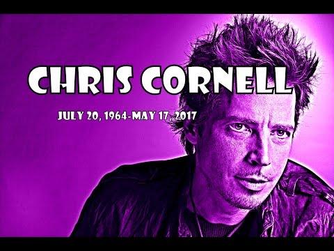 Dark Stuff #144: R.I.P. Chris Cornell (Soundgarden) + Live Footage