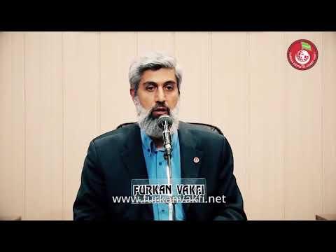 Alparslan Hoca Açıkladı: Türkiye&39;de Neden Özgürlük Yok? İşte Gerçek Sebep