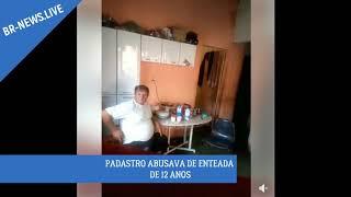VIDEO DO PEDÓFILO DE APARECIDA DE GOIAS E SUA PRISÃO