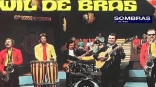 Combo Wil De Bras /  Sombras  ( 1971 )