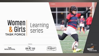 Female Coaching Series – Session 1: Strong Female Leadership