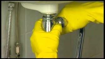 Asukasopas - Kylpyhuoneen hajulukko