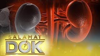 Symptoms of Acute Kidney Injury   Salamat Dok