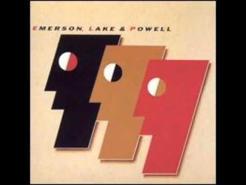 Emerson Lake Palmer - The Score