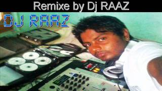 Mero Aashu Club Mix (The Edge) DJ RAAZ
