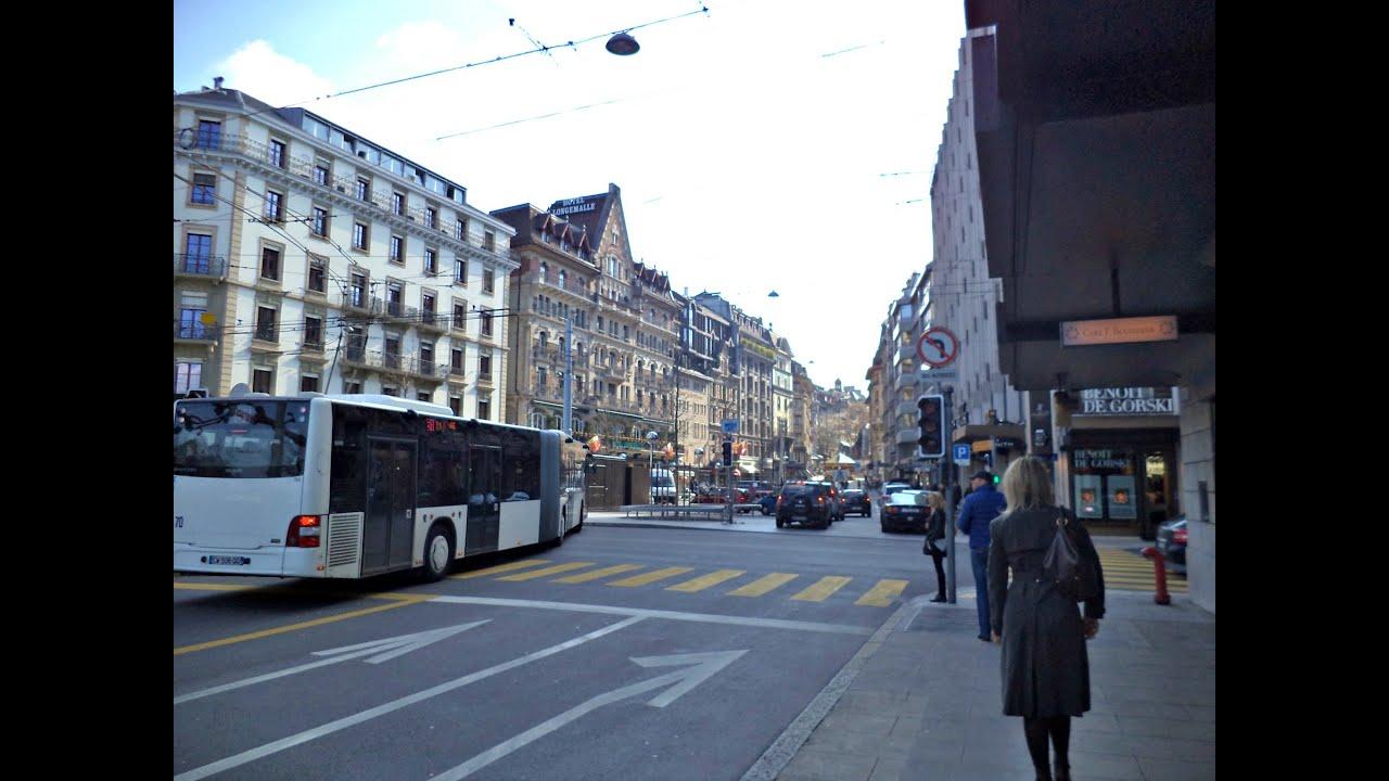 foto de Paseo en Ginebra Suiza YouTube