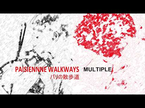 パリの散歩道 / Parisienne Walkways(cover)/multiple
