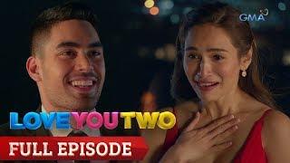 Love You Two: Raffy's fairy tale dream | Full Episode 1