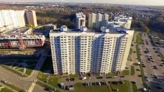 видео Аэросъемка недвижимости (жк) и земельных участков в Москве