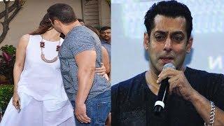 যে কারনে আজও বিয়ে করেননি সালমান খান ! Salman Khan love story leaked !