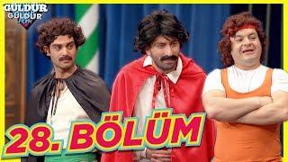 Güldür Güldür Show 28. Bölüm Tek Parça Full HD