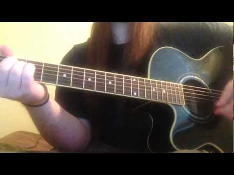 Guitar cover Agalloch's