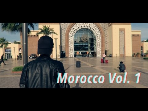 FRIENDS WITH THE DJ (RABAT) | MOROCCO VOL.1