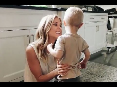 Kristin Cavallari Fights Back After 'Starving' Kids Critique
