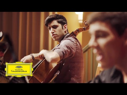 Kian Soltani, Aaron Pilsan - 7. Folk Song From Khorasan [Persian Folk Songs]