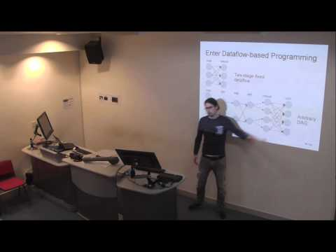 Student Seminar 03/11/14 - Big Data Processing