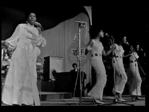 Respect  Aretha Franklin