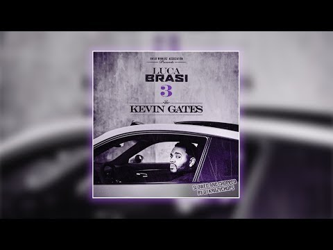 Kevin Gates - Me Too (Slowed & Chopped) By...