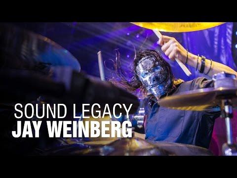 Sound Legacy - Jay Weinberg