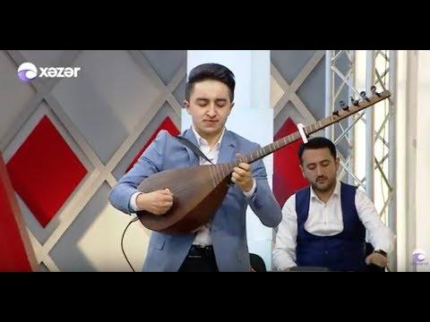 Perviz Mubarizoglu - Kardeşlik Türküsü, Popuri (5də5)