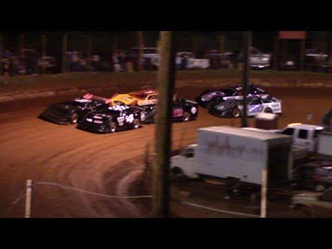 Winder Barrow Speedway Hobby 602 Feature Race 4/6/19