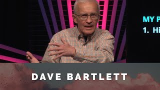 Powerful Prayers: Give Me Courage - Dave Bartlett