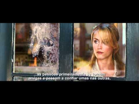 Um Homem de Sorte - Nicholas Sparks Featurette (legendado) [HD]