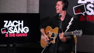 "Andy Grammer ""Good to Be Alive (Hallelujah)"" Performance"
