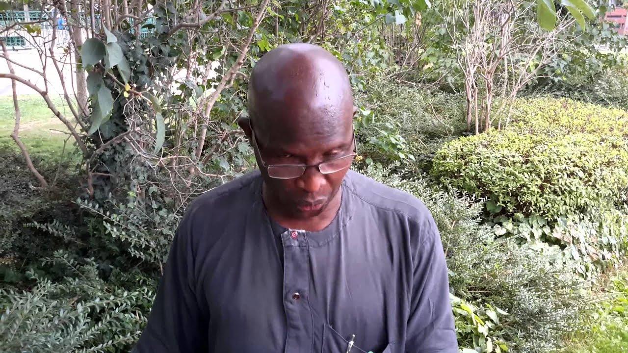 Dakarmatin : Nkrumah Sané SG du MFDC rompt le silence
