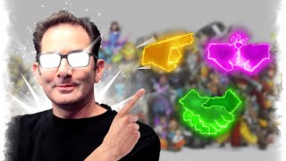 WTF is the Endorsement system!?    Overwatch Best and Funny Moments - Ep.268