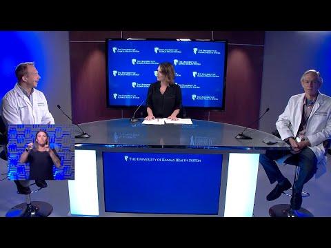 Coronavirus Media Briefing Wednesday 7-1-20