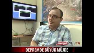 BURSA'DAN GELDİ  DEPREMİ ÖNCEDEN BİLDİLER   WEB TV    Hürriyet 2
